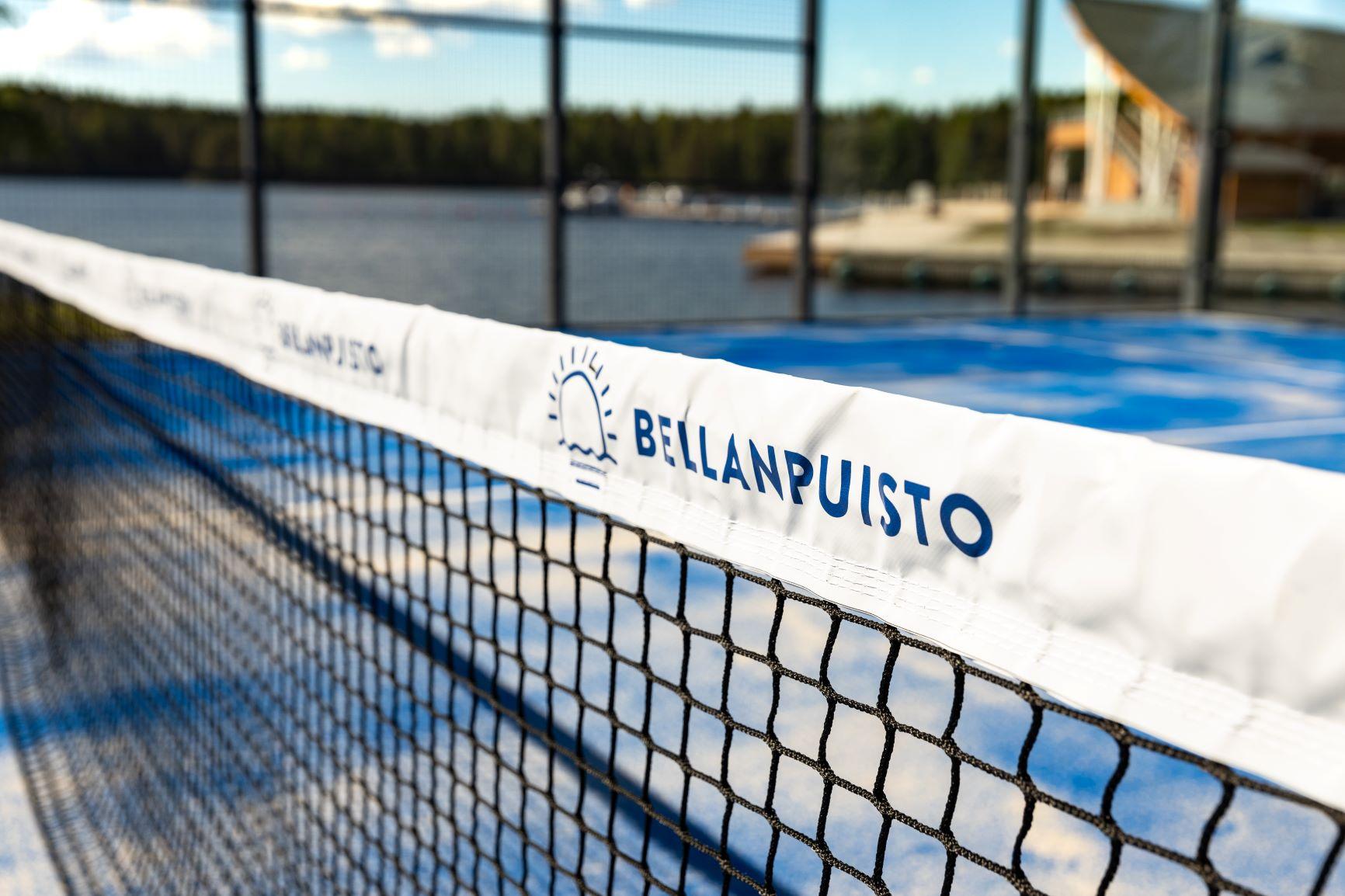 Ottelukaavio Bellanpuisto Padel Open 11.7.